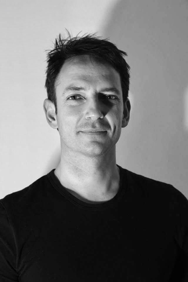 David Canevaro - Osteopath & Clinical Pilates Instructor